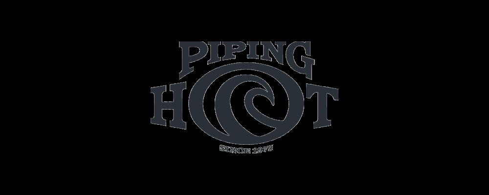 Piping Hot Australia logo