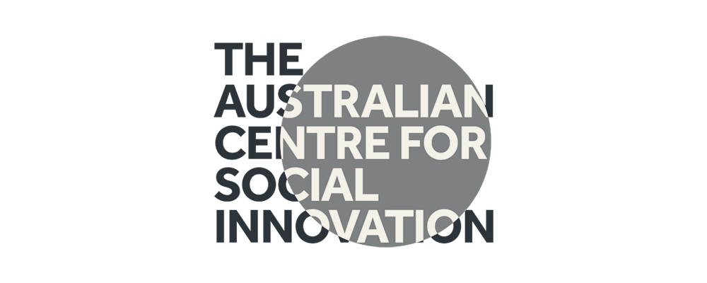 The Australian Centre for Social Innovation logo