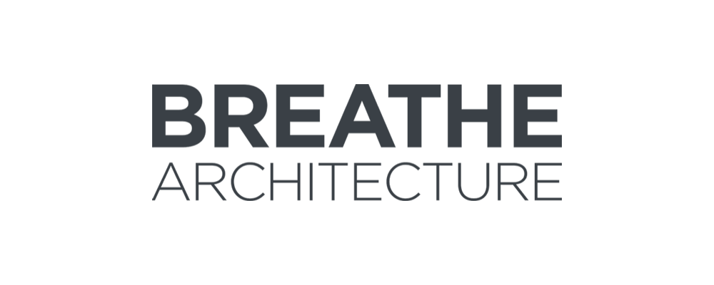 Breathe Architecture logo