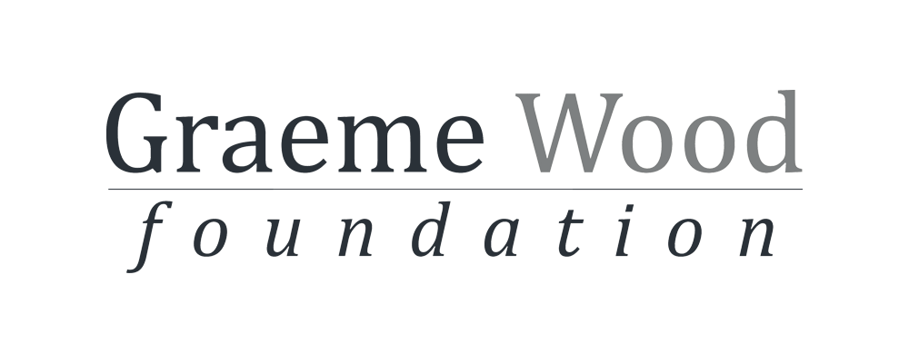 Graeme Wood Foundation logo