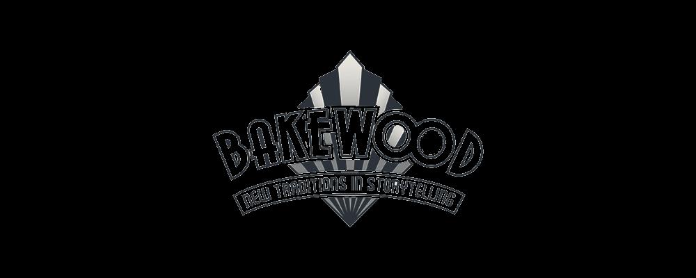 Bakewood logo