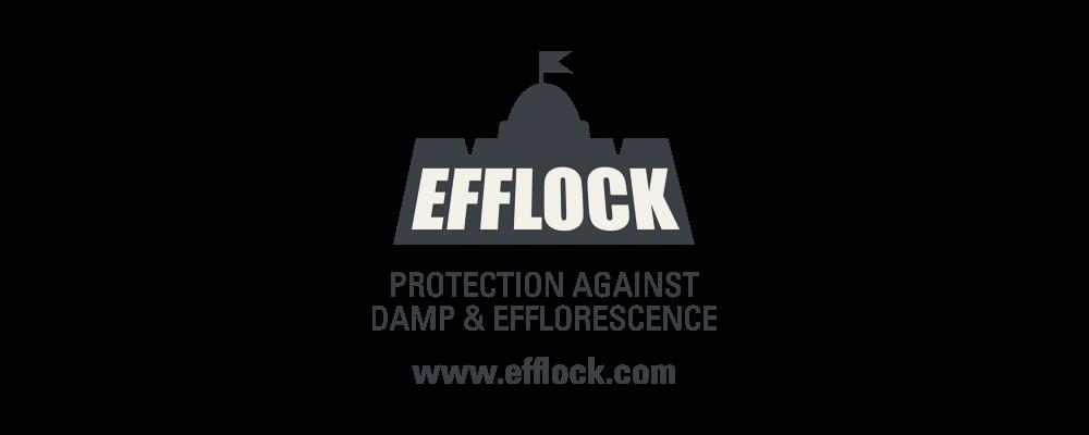 Efflock logo