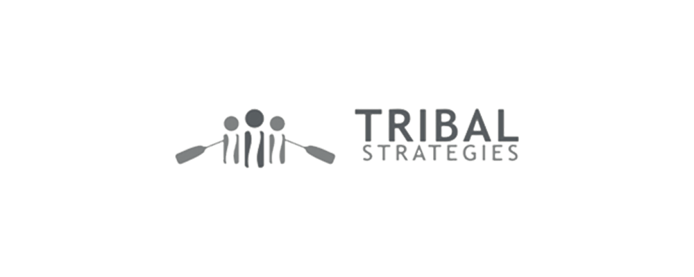 Tribal Strategies logo