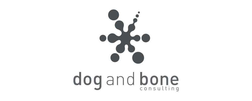 Dog and Bone logo
