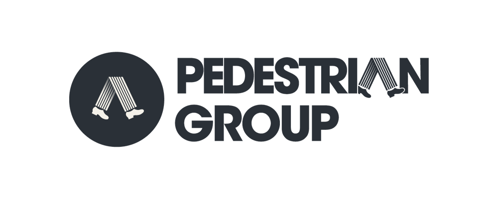 Pedestrian Group logo