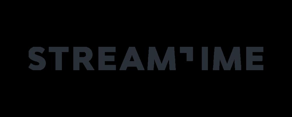 Streamtime logo