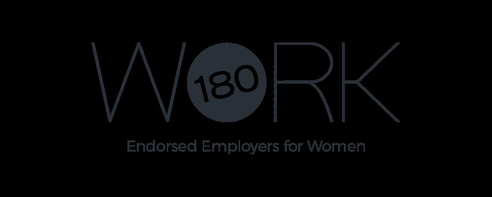 Work 180 logo