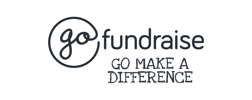 Go Fundraise logo