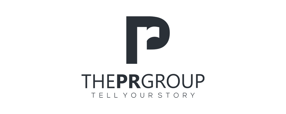 The PR Group logo