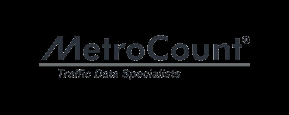 MetroCount logo