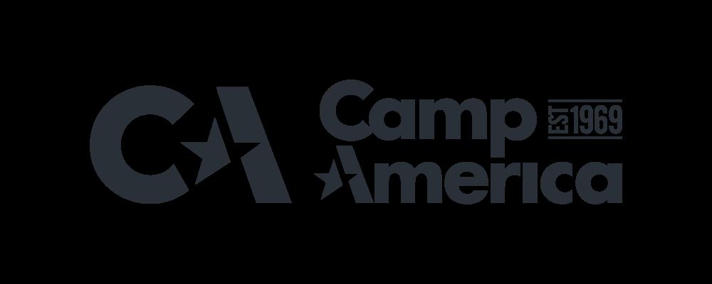 Camp America logo