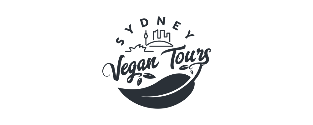 Sydney Vegan Tours logo