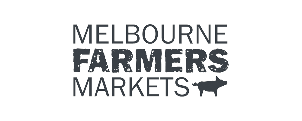 Melbourne Farmers Markets logo