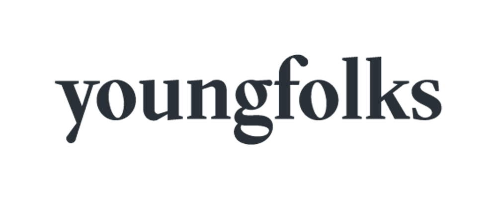 Young Folks Digital logo