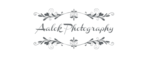 Aalok Photography logo