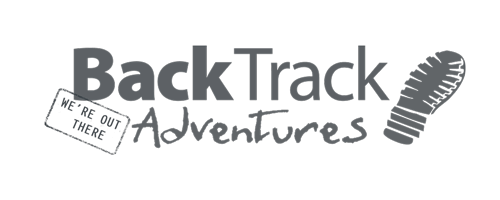 Back Track Adventures logo