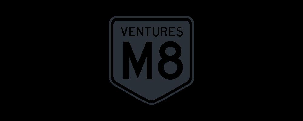 M8 Ventures logo