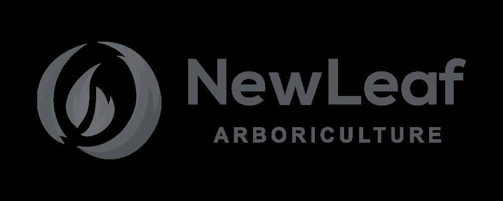 New Leaf Arboriculture logo