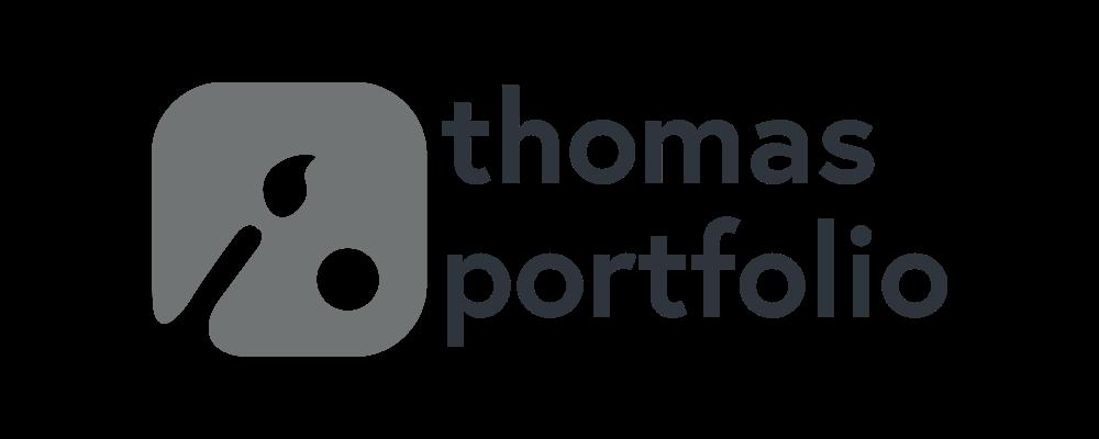 Thomas Portfolio logo