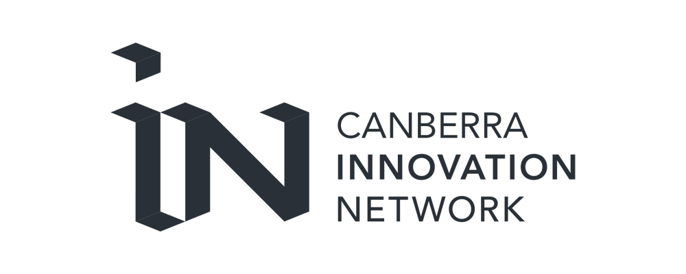 Canberra Innovation Network logo