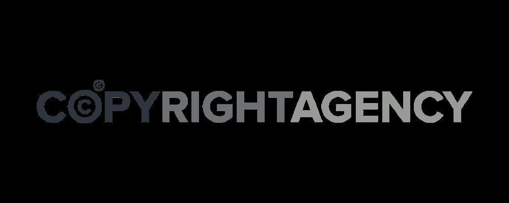 Copyright Agency logo