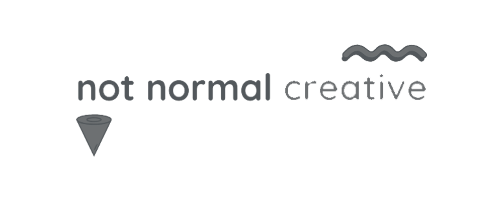 Not Normal Creative logo