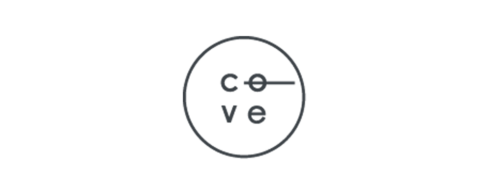 The Cove Workspace logo