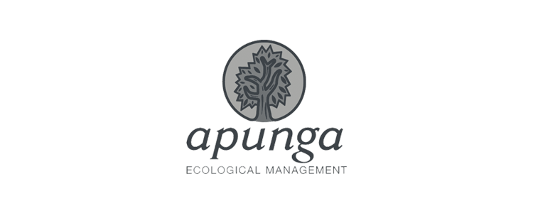 Apunga Ecological Management logo