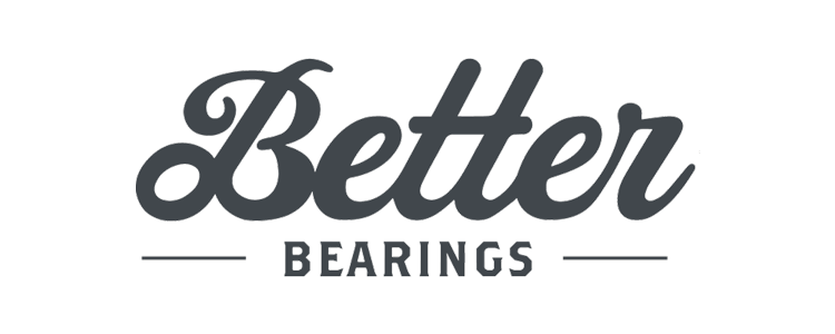 Better Bearings logo