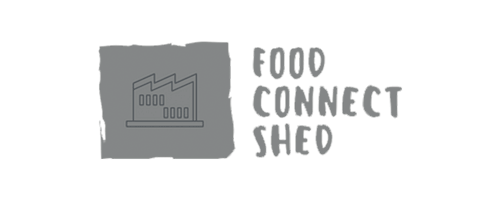 Food Connect Shed logo