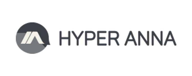 Hyper Anna logo
