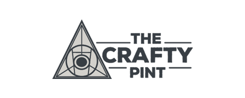 The Crafty Pint logo