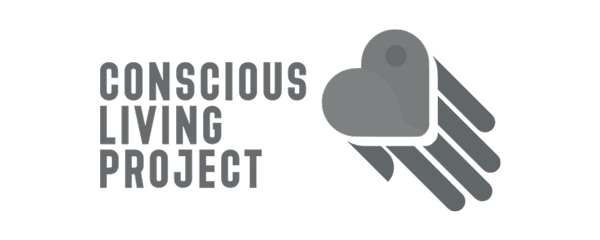The Conscious Living Project logo