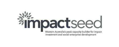 Impact Seed logo