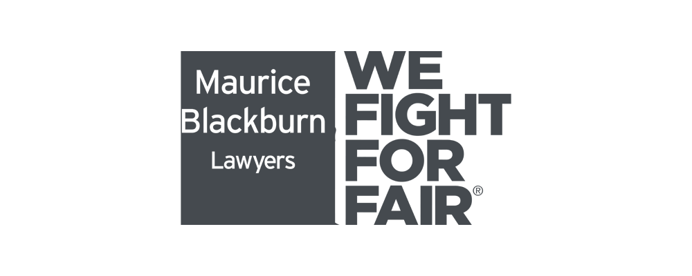 Maurice Blackburn Lawyers logo