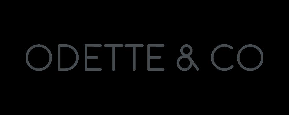 Odette & Co logo