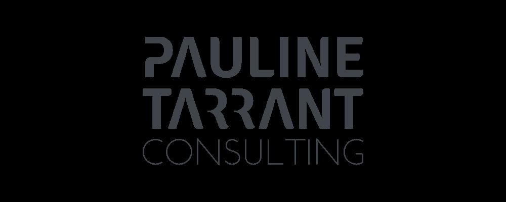 Pauline Tarrant Consulting logo