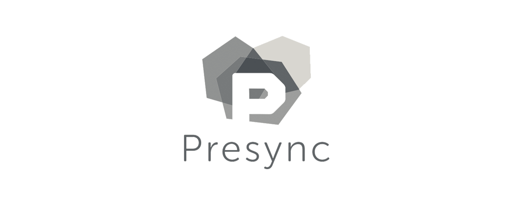 Presync logo