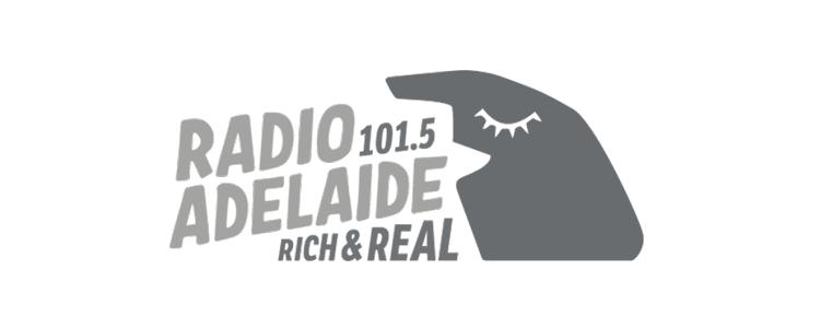 Radio Adelaide logo