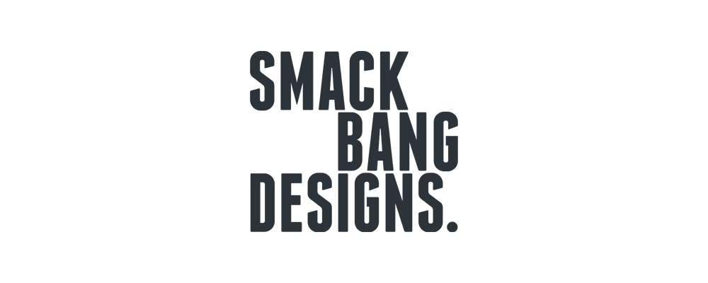 Smack Bang Designs logo