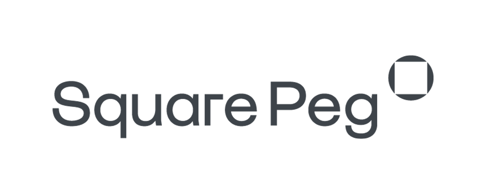Square Peg Capital logo