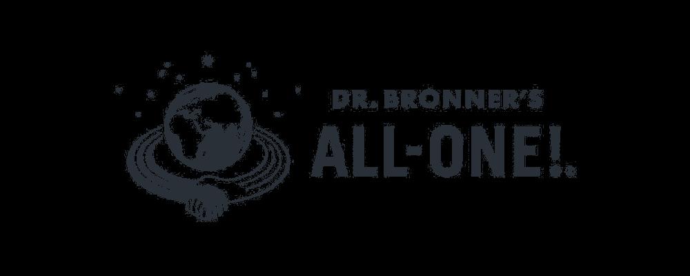 Dr. Bronner's logo