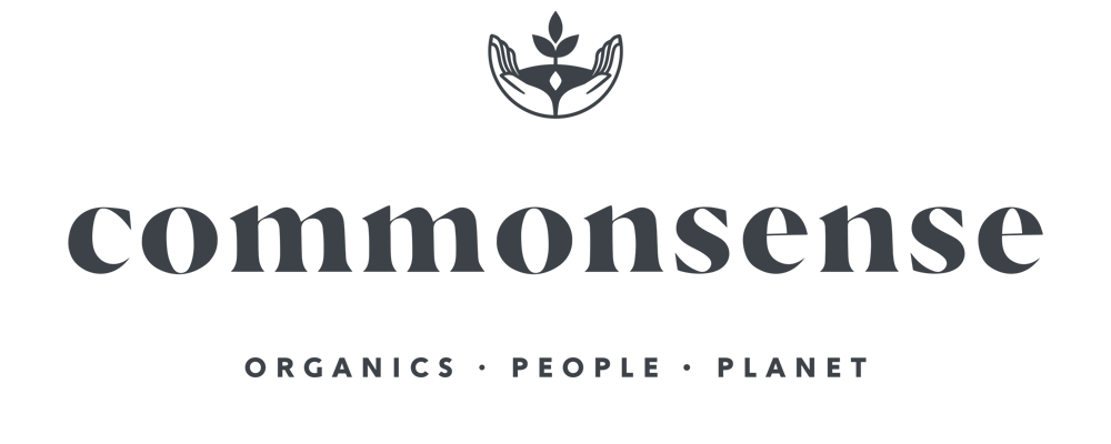 Commonsense logo