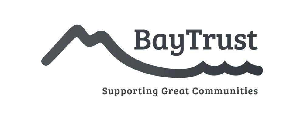 Bay Trust Logo