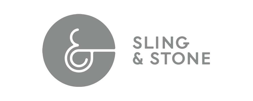 Sling and Stone NZ logo