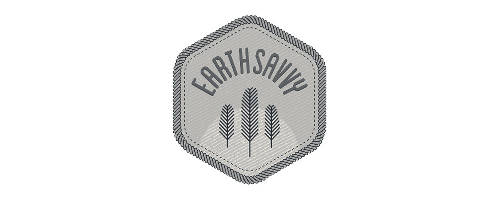 Earth Savvy logo