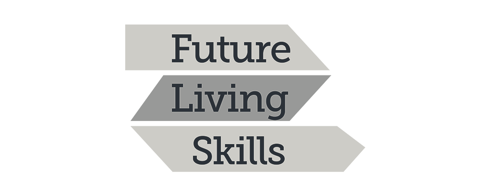 Future Living Skills logo