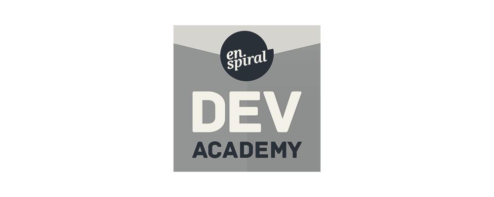 Enspiral Dev Academy logo