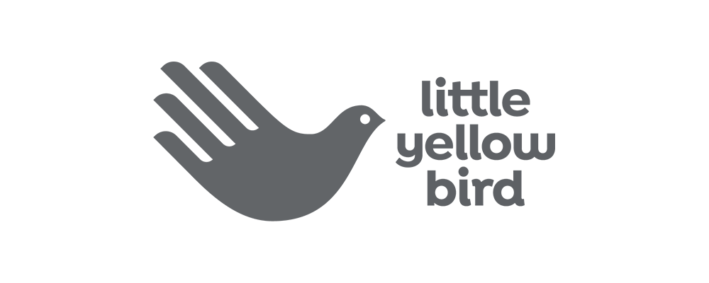 Little Yellow Bird logo