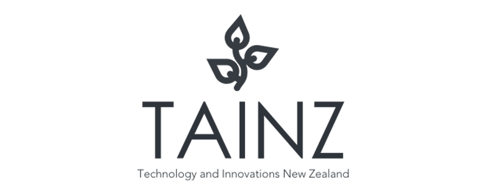 Technology and Innovations New Zealand logo